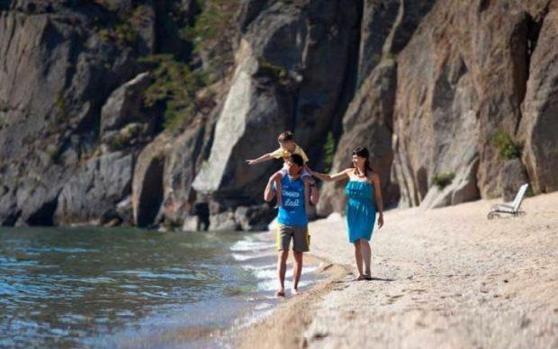 туризм на байкале летом