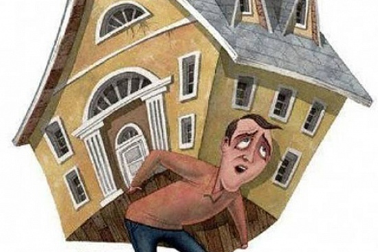 Налоги при покупке квартиры в испании