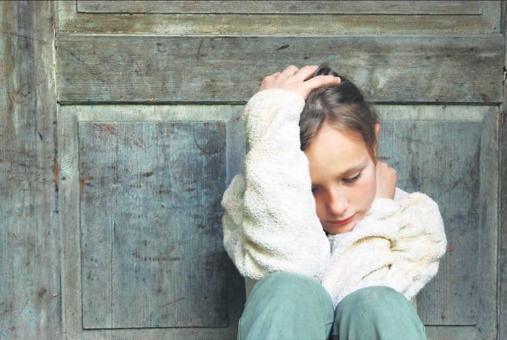 Депрессия у детей Что делать родителям?