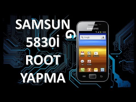 How to root Samsung Galaxy S Duos S7562 - Android