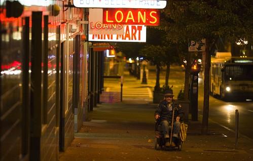 New brunswick payday loan legislation