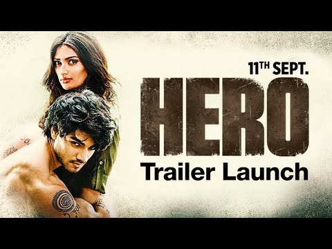 Hero 2015 Hindi full movie - YouTube