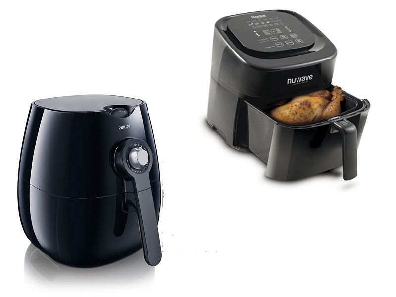 User manual philips air fryer