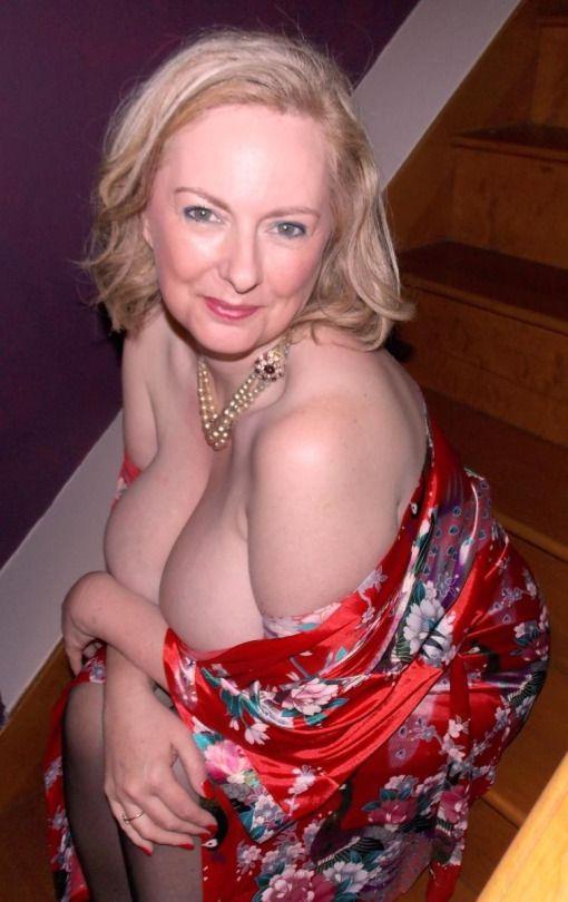 Blonde free movie porn star