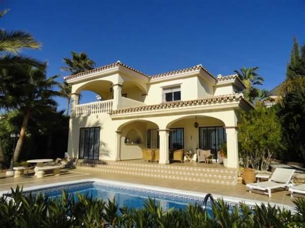Почему популярна недвижимость в испании