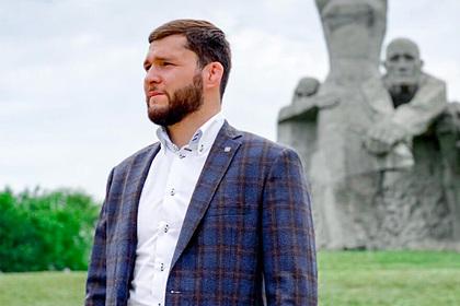 В UFC стало на одного россиянина больше