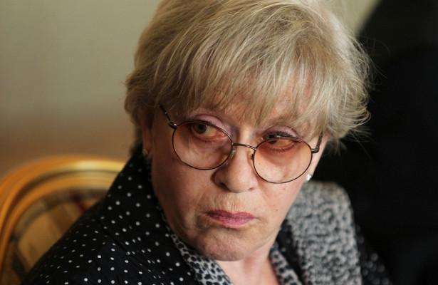 Внучка Фрейндлих высказалась огоспитализации актрисы
