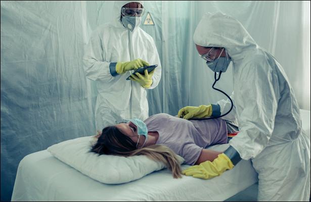 Врач предупредил обосложнениях коронавируса насердце