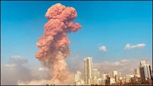 Генпрокуратура исключила выдачу россиян поделу овзрыве вБейруте