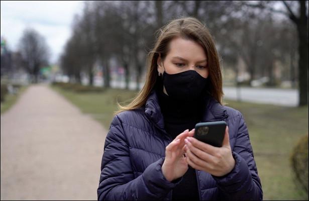 Тест наCOVID-19припомощи смартфона: каконработает