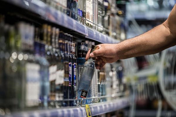 Интернет-торговлю алкоголем могут легализовать