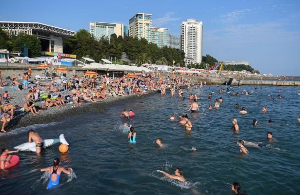 Ввод курортного сбора наКубани отложат