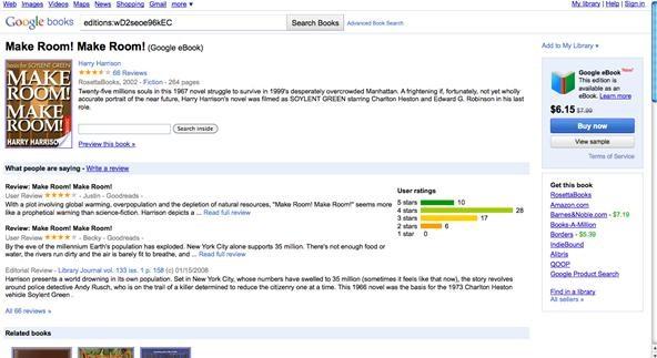 Cara mendownload e-book dari google books gratis