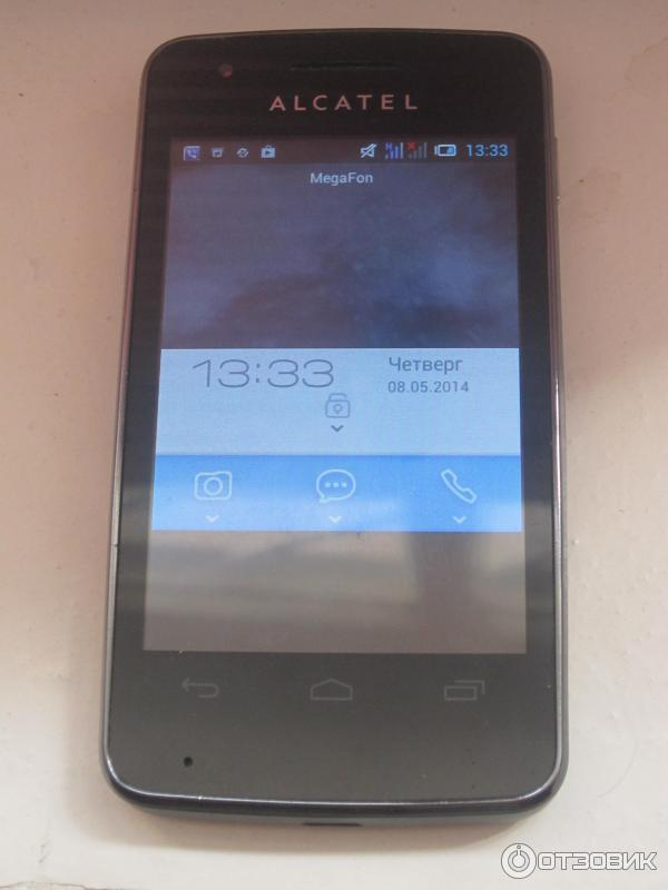 Download alcatel one touch center