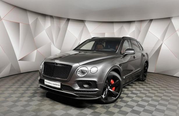 Рынок автомобилей спробегом сегмента Luxury воктябре вырос на20%