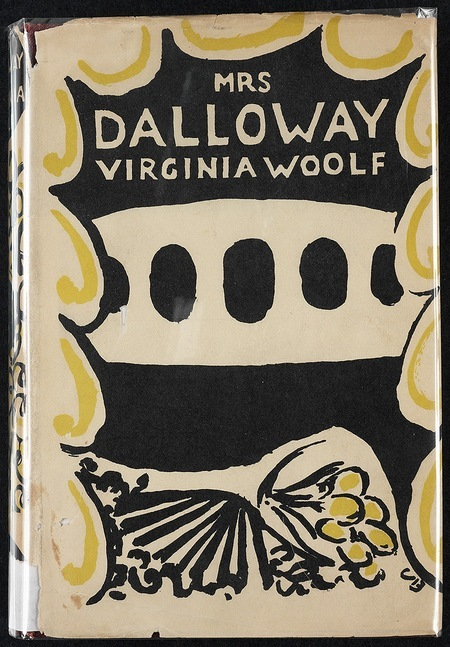 Band 56 Mrs Dalloway + The Hours (Sexuality Apathetic