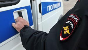ВМоскве произошло двойное убийство насвадьбе