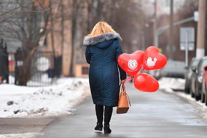 Россияне массово скупили билеты втригорода наДень всех влюбленных