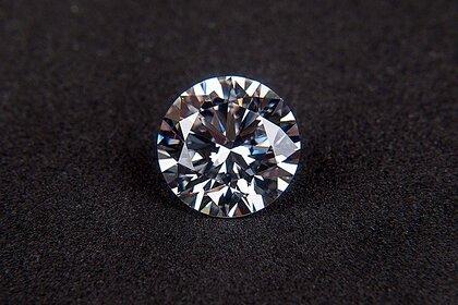ВБритании собрались производить «сделанные изнеба» экологичные алмазы