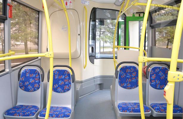 В2021 году будет обновлен общественный транспорт 13городских агломераций