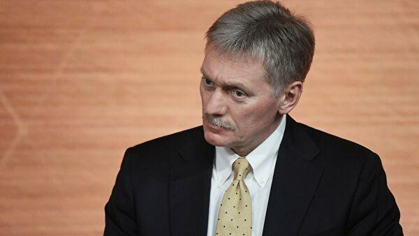 Песков ответил навопрос о«плане» урегулирования ситуации вБелоруссии