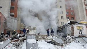 Причиной взрыва вНижнем Новгороде назвали утечку газа