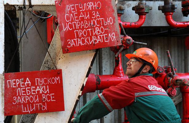Белоруссия иРоссия подпишут нефтяные контракты доконца года