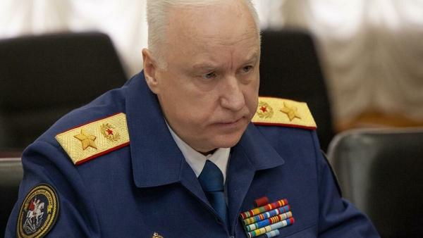 Глава СКпрокомментировал дело Баталова