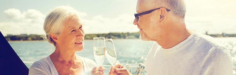 Senior dating Agency Cypern