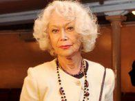 Почетный приз фестиваля «Киношок-2015» вАнапе получит Светлана Немоляева