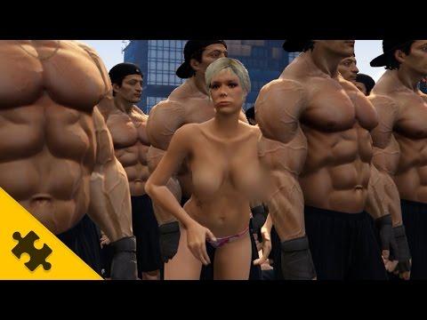 Порно дикая групповуха смотреть онлайн