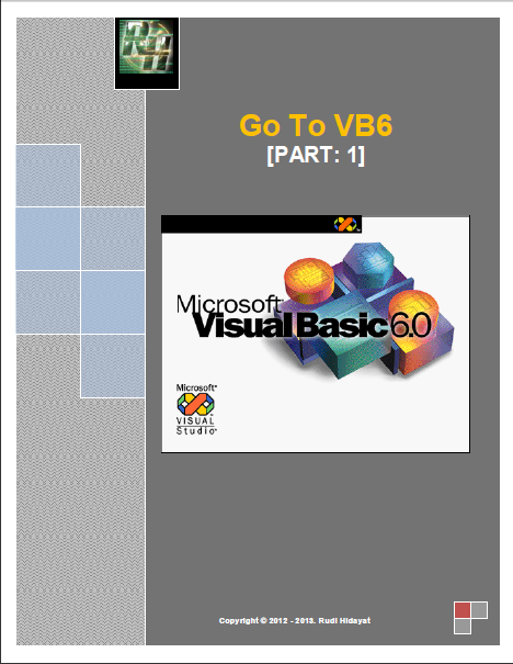 Microsoft Visual Basic - Download