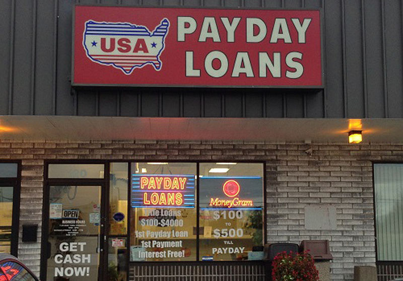 Carrollton texas payday loan