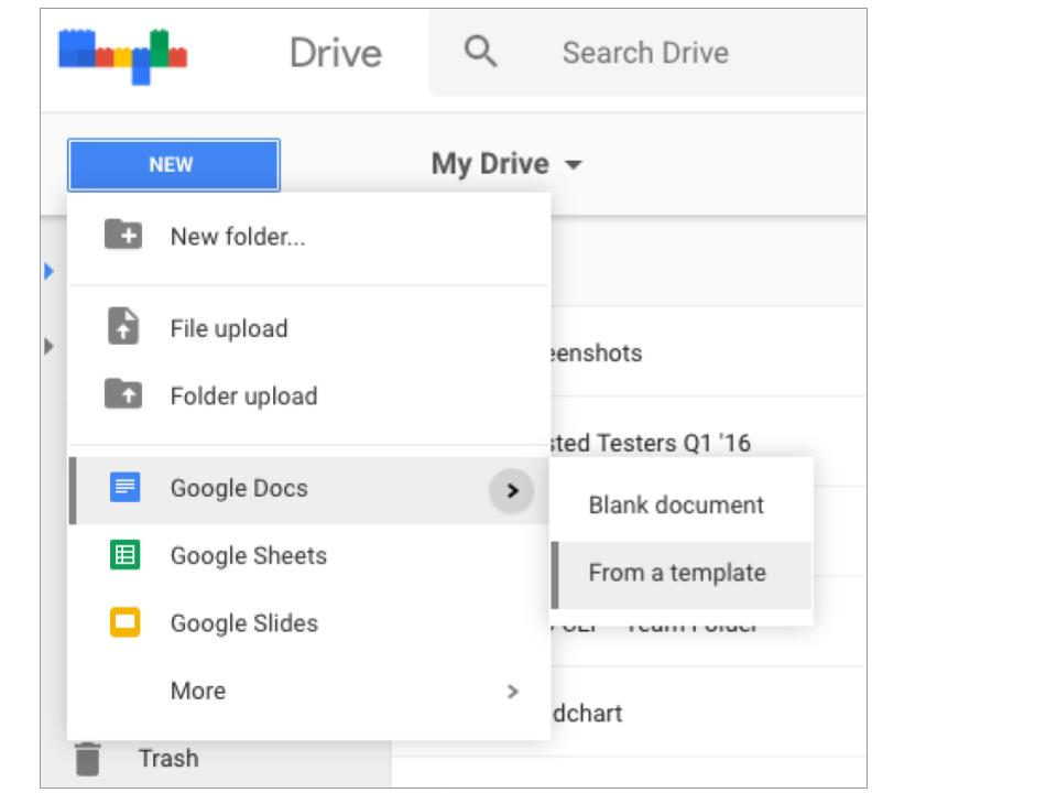 Google Drive for Android - Free download and software