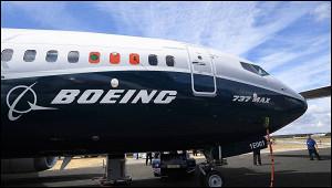 Глава Boeing разбогател на20миллионов долларов