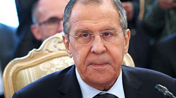 Лавров оценил торговые договоренности сСШАиКитаем