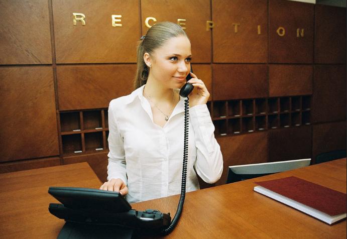 требования для администратора гостиницы