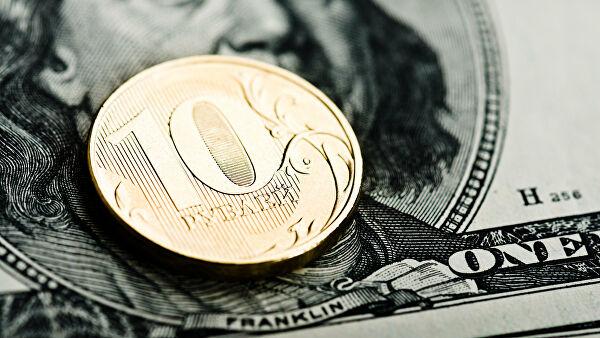 Западные экономисты рассказали, почему выгодно вкладывать врубль
