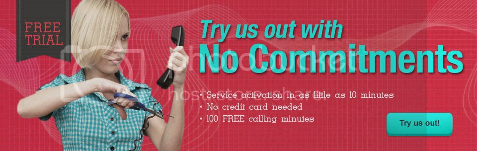 Dating phone lines with free trials