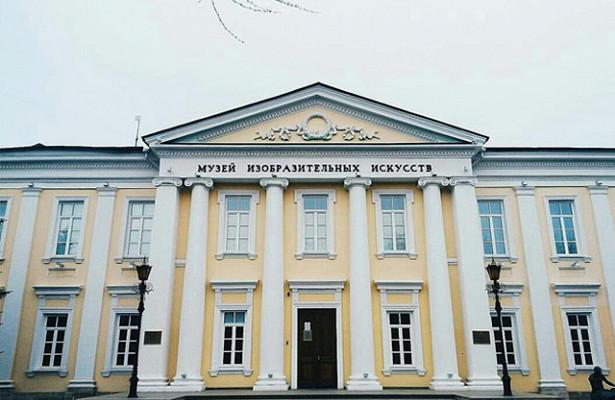 Оренбуржцев приглашают навыставки, лекции иэкскурсии