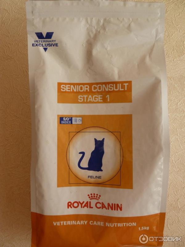 Сп корм royal canin