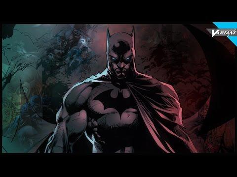 Batman v Superman: Dawn of Justice (2016) - DC