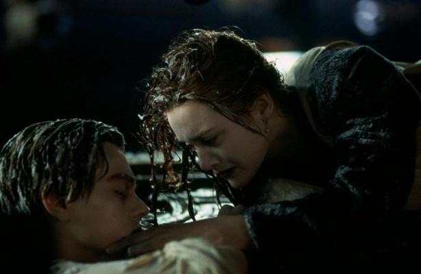 Кейт Уинслет поспорила сКэмероном из-законцовки «Титаника»
