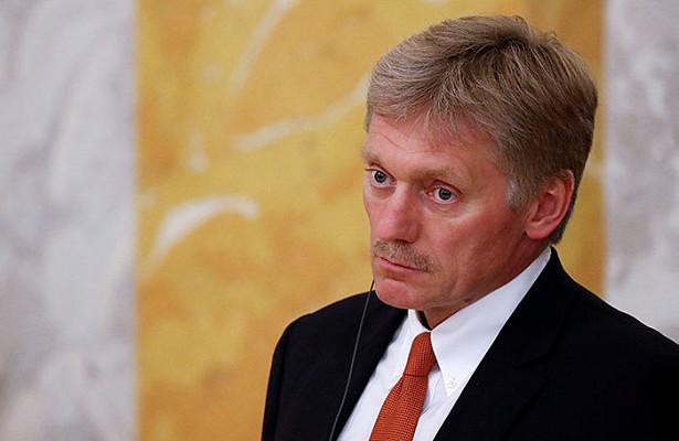 Дмитрий Песков навопрос оЧепиге: «Много людей похожи друг надруга»