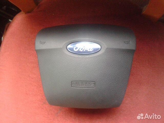 Подушки безопасности форд мондео 4