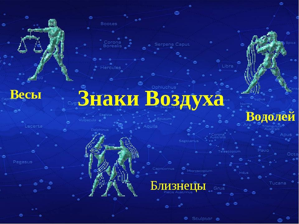 Гороскоп совместимость мужчи  весы и женщи  водолей