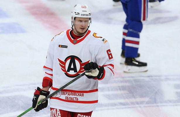 Нападающий «Автомобилиста» Сергей Шумаков перенёс операцию ипропустит остаток сезона КХЛ