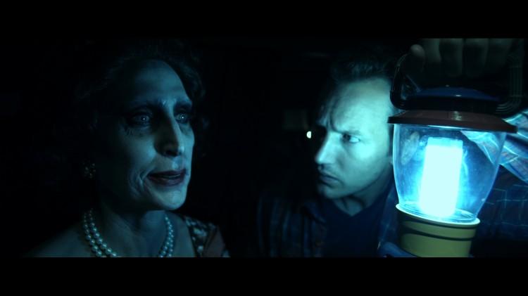 Film Insidious 4 : la derni Streaming (2018) HD/VF