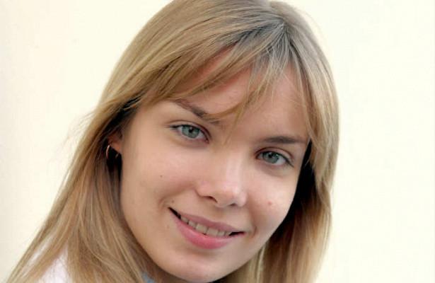 Ольга Арнтгольц: «Муждоводил меня дослез»