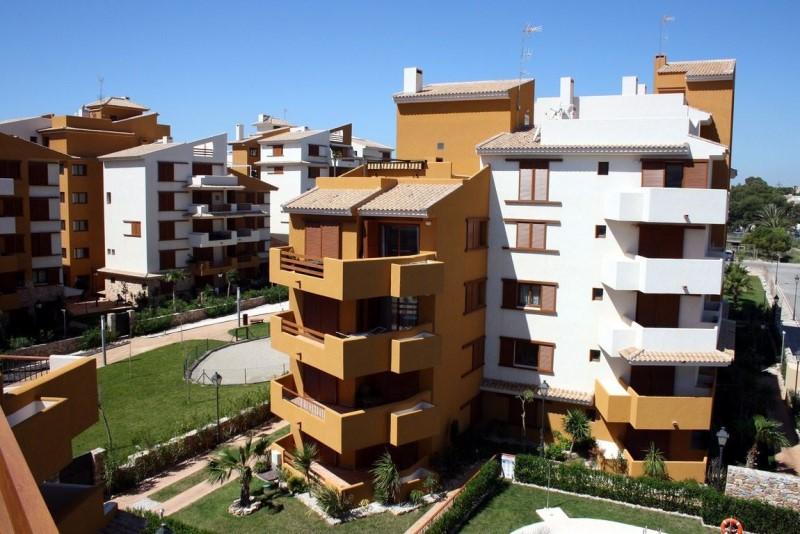 Квартиры в испании валенсия купить